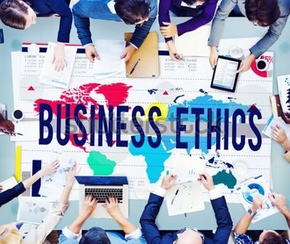 Awareness of Code of Conduct, Business Ethic